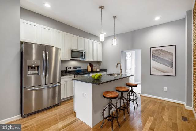 737 N Patterson Park Avenue, BALTIMORE, MD 21205 (#MDBA477692) :: The Gold Standard Group