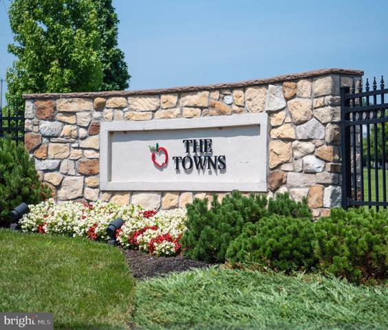 205 Sills Lane, DOWNINGTOWN, PA 19335 (#PACT484980) :: ExecuHome Realty