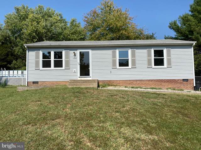11806 Oakdale Court, LOCUST GROVE, VA 22508 (#VASP214660) :: RE/MAX Cornerstone Realty