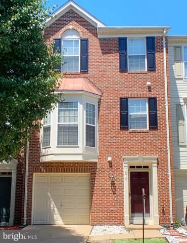 7870 Dogue Indian Circle, LORTON, VA 22079 (#VAFX1079520) :: Blue Key Real Estate Sales Team