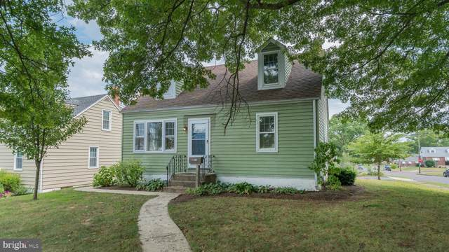 1054 N Warren Street, POTTSTOWN, PA 19464 (#PAMC619112) :: ExecuHome Realty