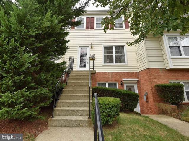 2209 Aberdeen Drive, CROFTON, MD 21114 (#MDAA407976) :: The Licata Group/Keller Williams Realty