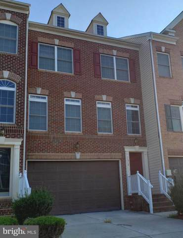11512 Spyglass Place, WALDORF, MD 20602 (#MDCH205038) :: The Miller Team