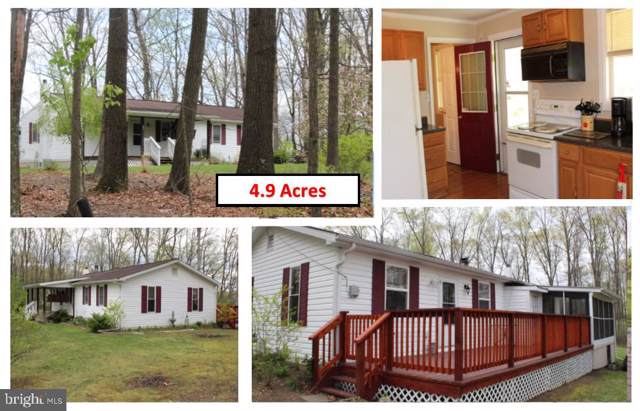 61 Sable, HEDGESVILLE, WV 25427 (#WVBE169868) :: Shamrock Realty Group, Inc
