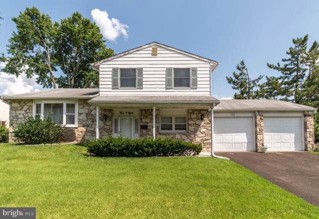 508 Elford Road, FAIRLESS HILLS, PA 19030 (#PABU475694) :: ExecuHome Realty
