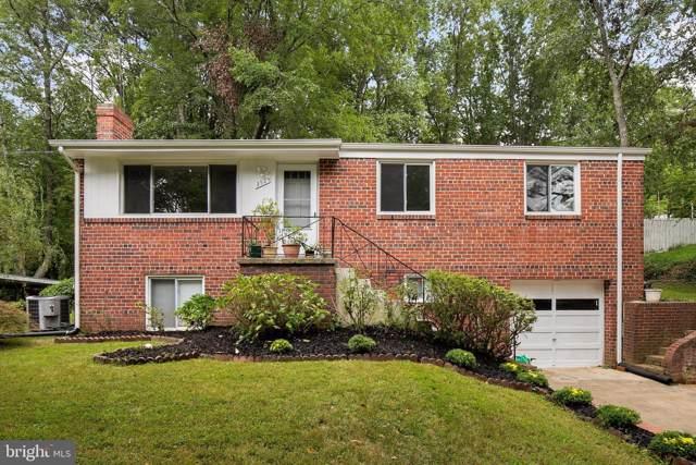 3525 Terrace Drive, ANNANDALE, VA 22003 (#VAFX1079740) :: The Licata Group/Keller Williams Realty