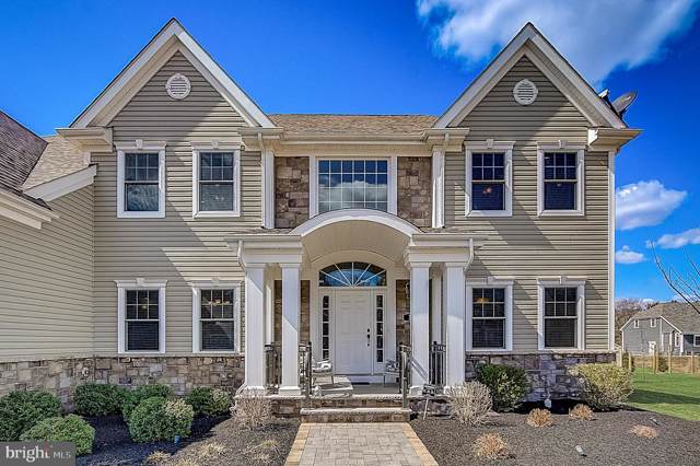23 Liam Place, SKILLMAN, NJ 08558 (#NJSO112042) :: John Smith Real Estate Group