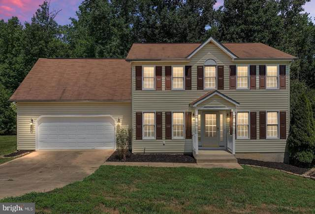 6163 Morton Circle, KING GEORGE, VA 22485 (#VAKG118026) :: RE/MAX Cornerstone Realty