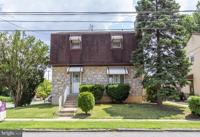 54 Lincoln Avenue, LANSDOWNE, PA 19050 (#PADE497034) :: Kathy Stone Team of Keller Williams Legacy