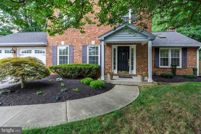 13700 Pendleton Street, FORT WASHINGTON, MD 20744 (#MDPG537538) :: The Maryland Group of Long & Foster Real Estate