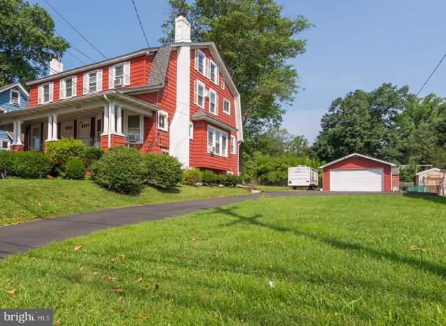 46 E Trenton Avenue, MORRISVILLE, PA 19067 (#PABU475758) :: Jason Freeby Group at Keller Williams Real Estate