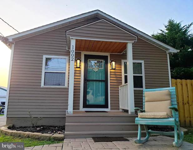 1002 Trimble Road, JOPPA, MD 21085 (#MDHR236572) :: ExecuHome Realty