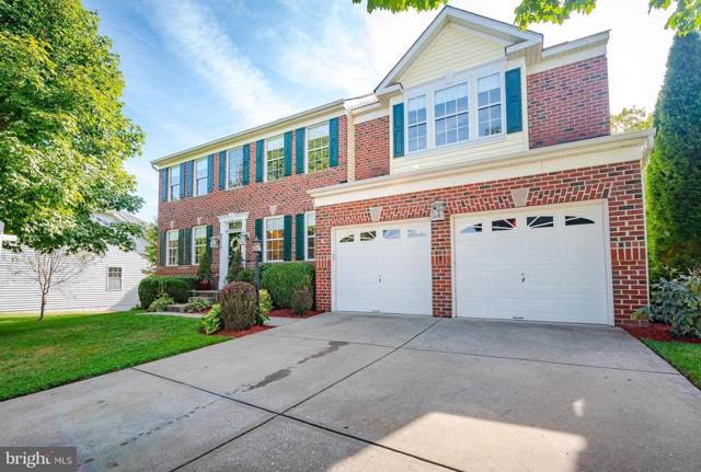 2717 Water Wheel Court, ELLICOTT CITY, MD 21043 (#MDHW267920) :: Keller Williams Pat Hiban Real Estate Group