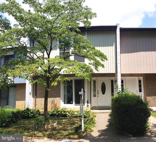 7281 Larrup Court, ALEXANDRIA, VA 22315 (#VAFX1079914) :: Radiant Home Group
