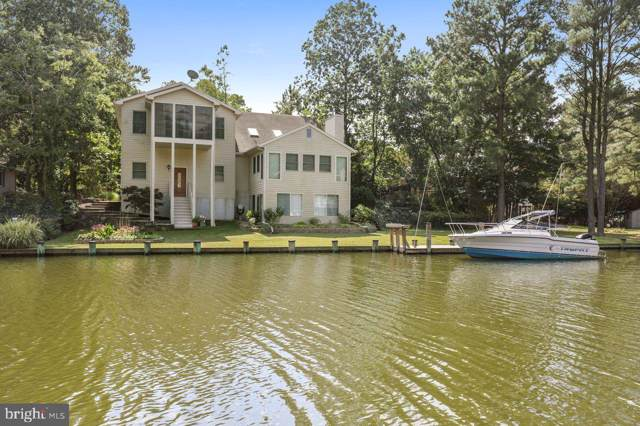 19 Duck Cove Circle, OCEAN PINES, MD 21811 (#MDWO108002) :: Bruce & Tanya and Associates