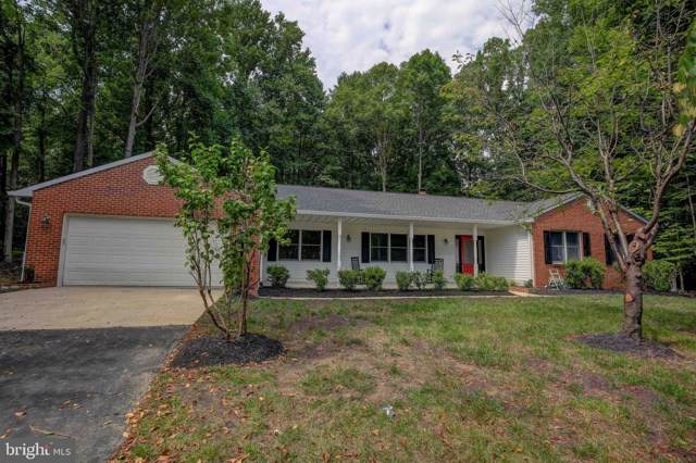 2519 Cheval Drive, DAVIDSONVILLE, MD 21035 (#MDAA408204) :: The Riffle Group of Keller Williams Select Realtors