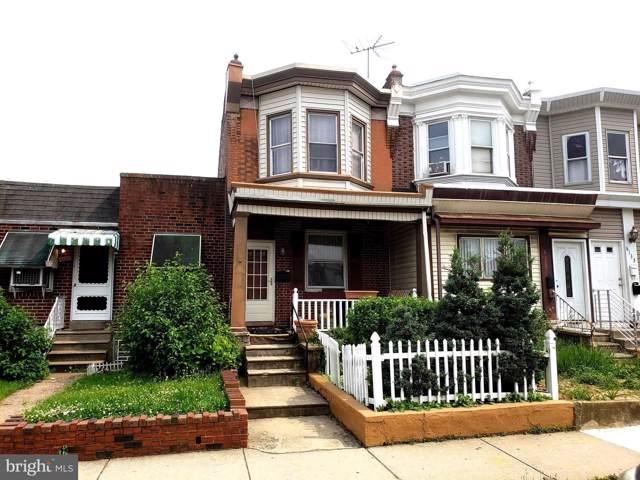 6137 Torresdale Avenue, PHILADELPHIA, PA 19135 (#PAPH819486) :: Kathy Stone Team of Keller Williams Legacy