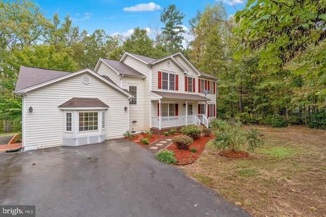 5506 Wyndemere Circle, MINERAL, VA 23117 (#VASP214776) :: Great Falls Great Homes