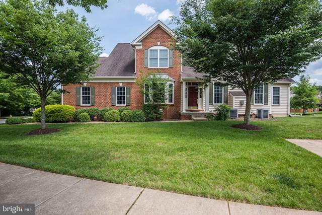 5782 Amelia Springs Circle, HAYMARKET, VA 20169 (#VAPW475022) :: Homes to Heart Group