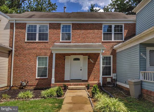 4419 Cape Cod Circle, BOWIE, MD 20720 (#MDPG537670) :: Tom & Cindy and Associates