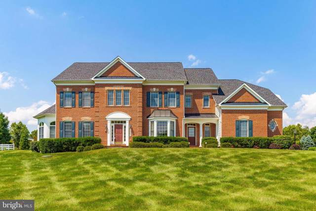 6902 Southridge Place, MIDDLETOWN, MD 21769 (#MDFR250900) :: Jim Bass Group of Real Estate Teams, LLC