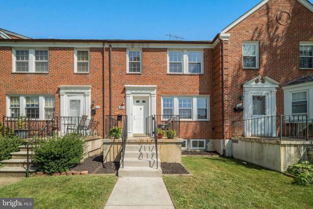 403 Lambeth Road, BALTIMORE, MD 21228 (#MDBC466836) :: Homes to Heart Group