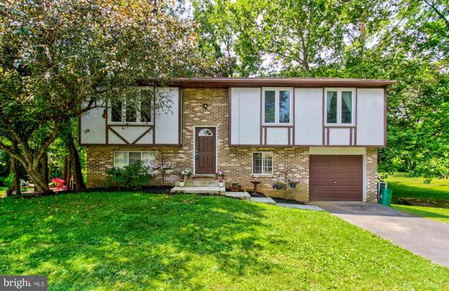 2776 Valley Drive, LANCASTER, PA 17603 (#PALA137448) :: The Heather Neidlinger Team With Berkshire Hathaway HomeServices Homesale Realty