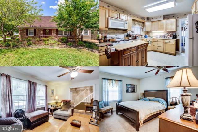 820 Kenyon Avenue, WALDORF, MD 20602 (#MDCH205132) :: ExecuHome Realty
