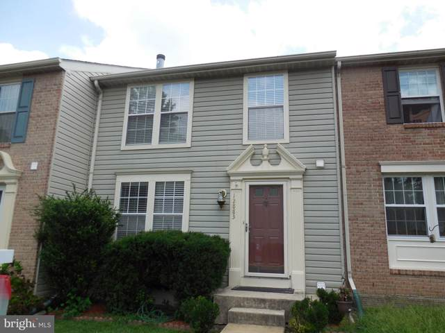 12883 Effingham Court, WOODBRIDGE, VA 22192 (#VAPW475124) :: Radiant Home Group
