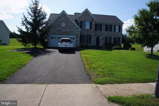 12511 Sherwood Forest Drive, CULPEPER, VA 22701 (#VACU139156) :: Eng Garcia Grant & Co.