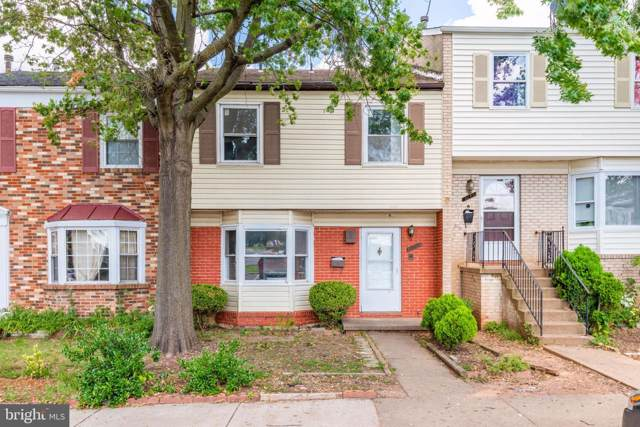 8365 Irongate Way, MANASSAS, VA 20109 (#VAPW475194) :: The Gold Standard Group