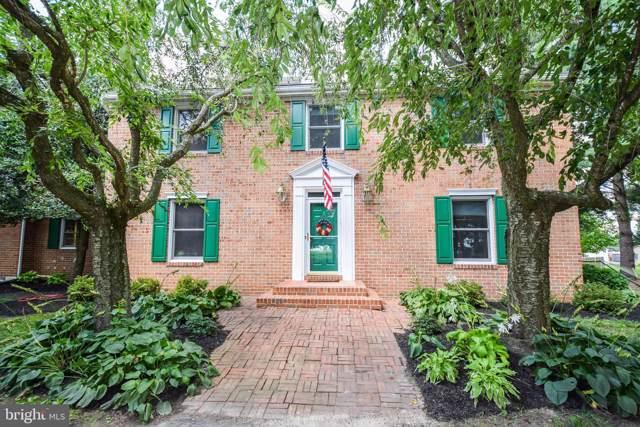 320 Whig Lane Road, PILESGROVE, NJ 08098 (MLS #NJSA135164) :: The Dekanski Home Selling Team