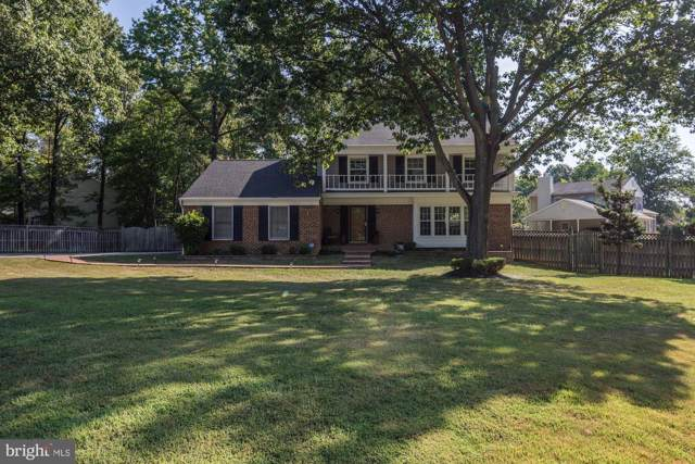 13412 Coldwater Court, FORT WASHINGTON, MD 20744 (#MDPG537862) :: The Daniel Register Group