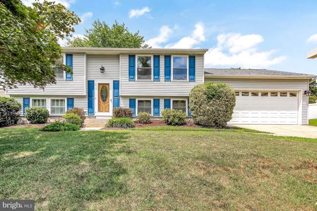 224 Compass Road, BALTIMORE, MD 21221 (#MDBC466940) :: Keller Williams Pat Hiban Real Estate Group