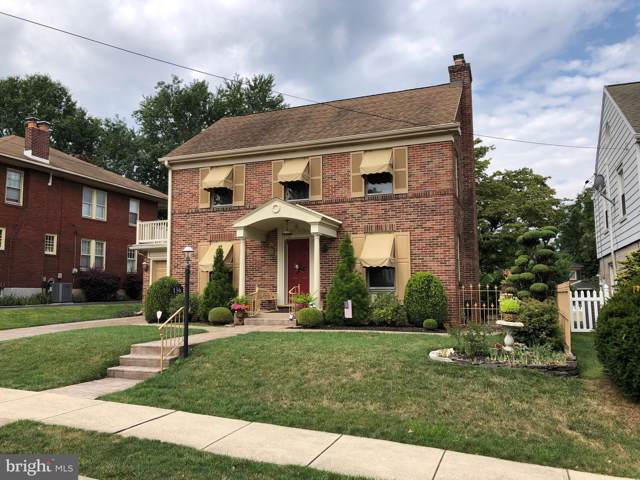 136 N Rockburn Street, EAST YORK, PA 17402 (#PAYK122056) :: Flinchbaugh & Associates