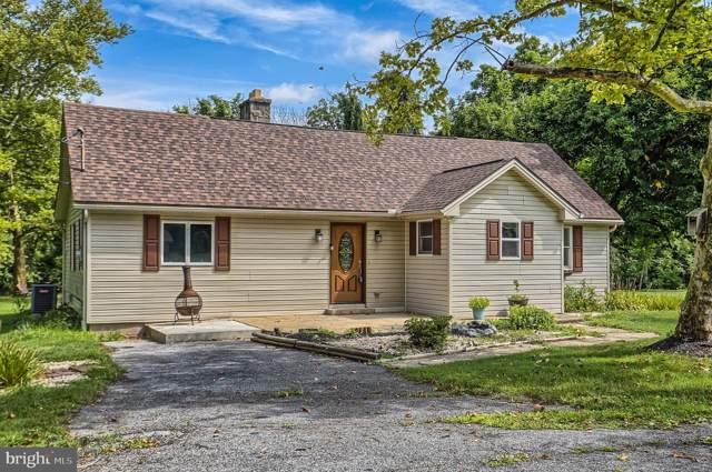 1773 Sheepford Road, MECHANICSBURG, PA 17055 (#PACB115948) :: Liz Hamberger Real Estate Team of KW Keystone Realty
