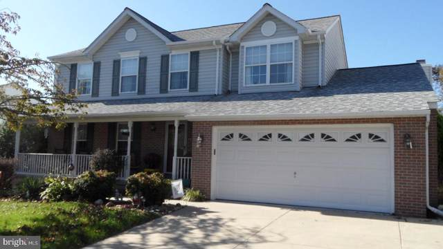 2853 Bynum Overlook Drive, ABINGDON, MD 21009 (#MDHR236710) :: RE/MAX Plus