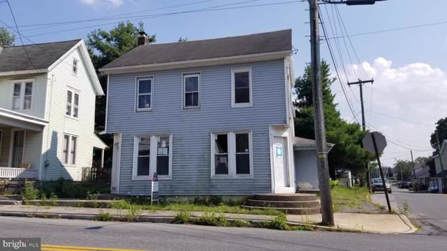 5-7 E Main Street, REINHOLDS, PA 17569 (#PALA137508) :: CENTURY 21 Core Partners