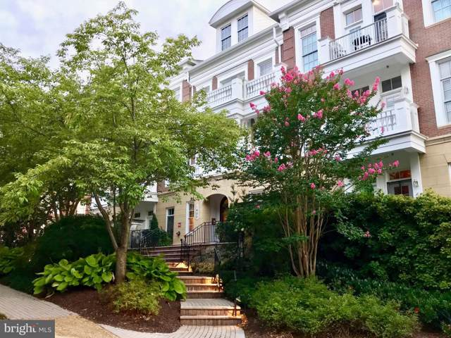 1480 Evans Farm Drive #103, MCLEAN, VA 22101 (#VAFX1080642) :: Great Falls Great Homes