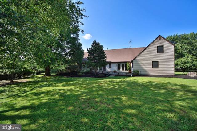 898 Symphony Lane, BLUE BELL, PA 19422 (#PAMC619826) :: Keller Williams Realty - Matt Fetick Team