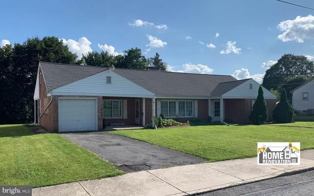 40 G Street, CARLISLE, PA 17013 (#PACB115966) :: Liz Hamberger Real Estate Team of KW Keystone Realty