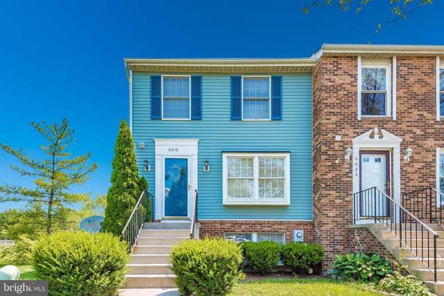 6618 Spokeshave Court, FREDERICK, MD 21703 (#MDFR251020) :: Gail Nyman Group