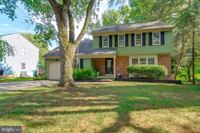 20 Quail Hollow Drive, HOCKESSIN, DE 19707 (#DENC484040) :: Brandon Brittingham's Team