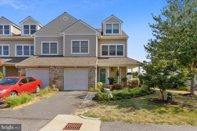 401 Widgeon Way #157, CHESTER, MD 21619 (#MDQA140962) :: The Riffle Group of Keller Williams Select Realtors