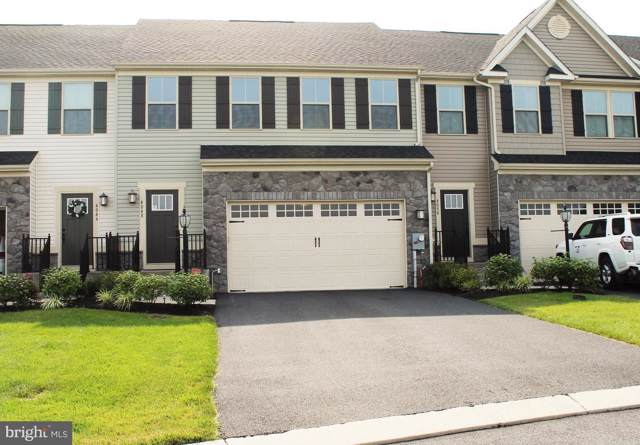 4048 Silver Charm Court, HARRISBURG, PA 17112 (#PADA113132) :: The Heather Neidlinger Team With Berkshire Hathaway HomeServices Homesale Realty