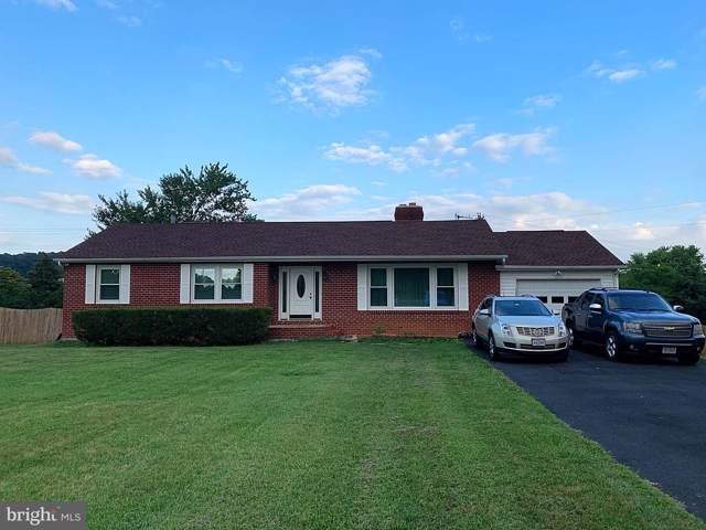 23389 Cedar Ridge Road, RAPIDAN, VA 22733 (#VACU139194) :: Shamrock Realty Group, Inc