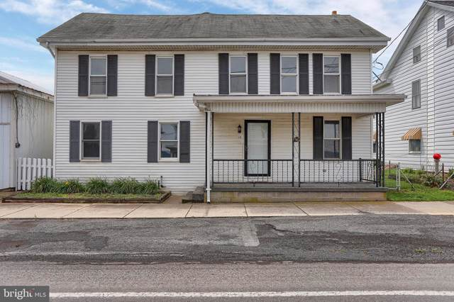 320 E Market Street, GRATZ, PA 17030 (#PADA113138) :: The Heather Neidlinger Team With Berkshire Hathaway HomeServices Homesale Realty