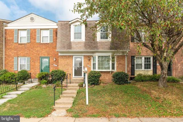 12318 Chickasaw Court, WOODBRIDGE, VA 22192 (#VAPW475406) :: RE/MAX Cornerstone Realty