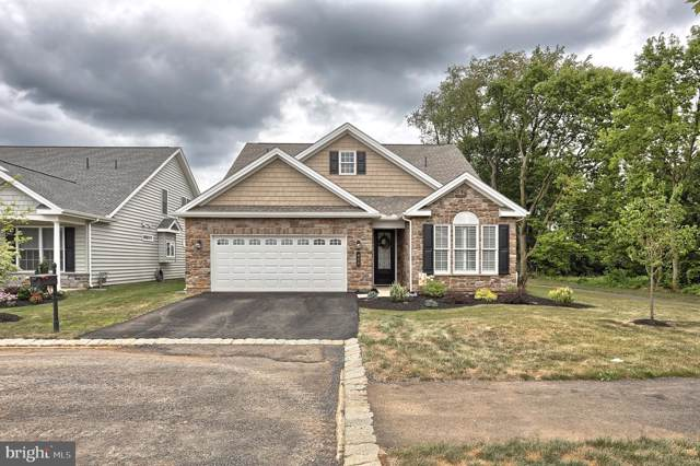 400 General Drive, MECHANICSBURG, PA 17050 (#PACB116016) :: Liz Hamberger Real Estate Team of KW Keystone Realty