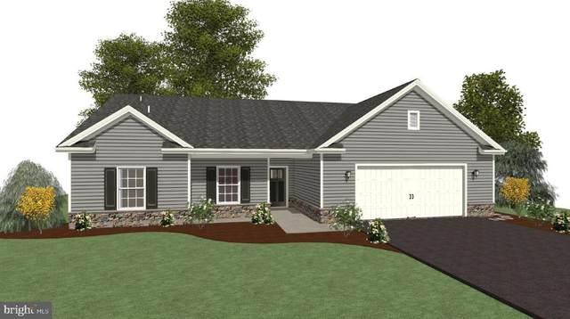 446 Croghan Drive, CARLISLE, PA 17013 (#PACB116024) :: Iron Valley Real Estate